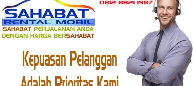 0812 8821 1987 | Jasa Sewa Rental Mobil Avanza di Bekasi